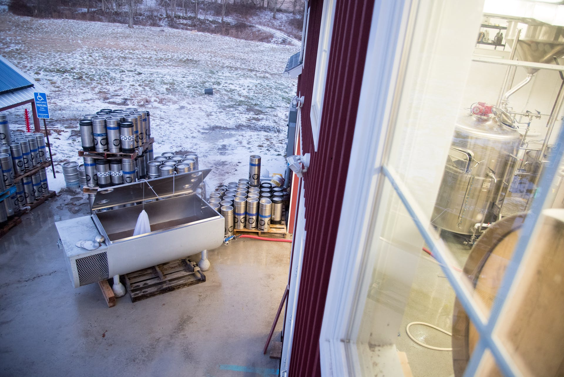 Coolship and Brewery-0308