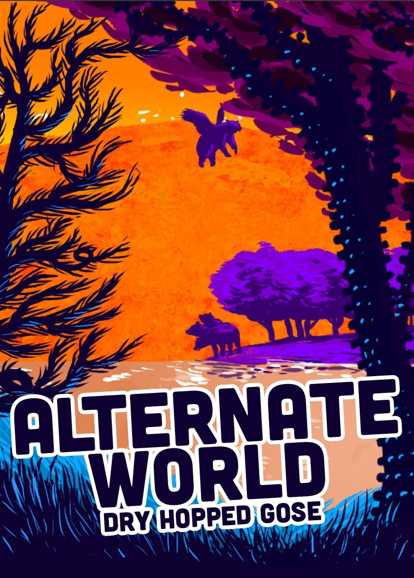 Alternate World Cropped