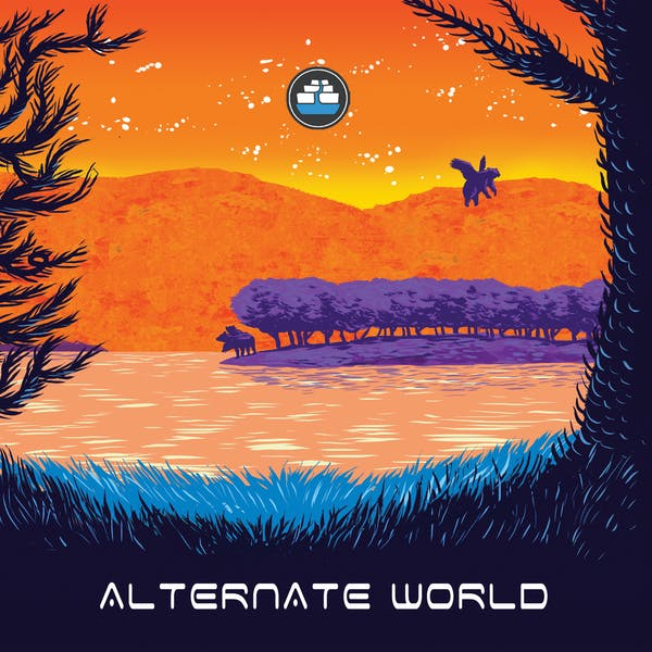 Alternate World