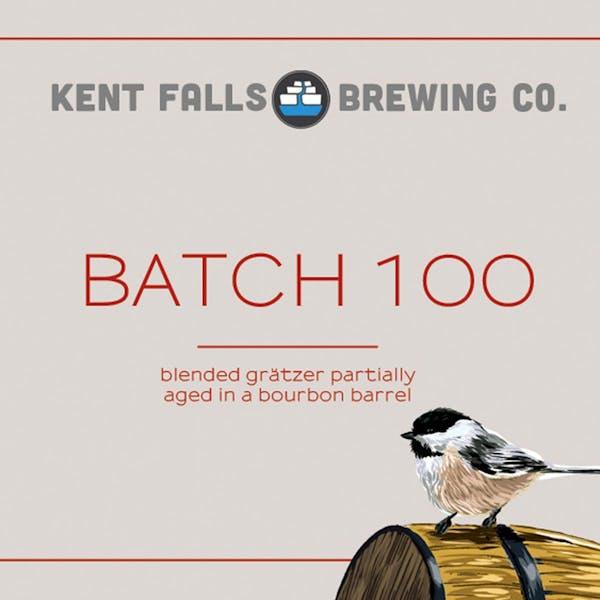 Batch 100