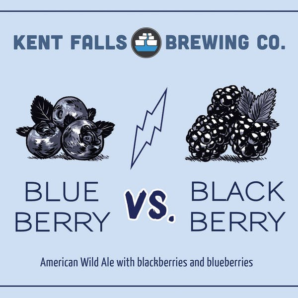 Blueberry v Blackberry