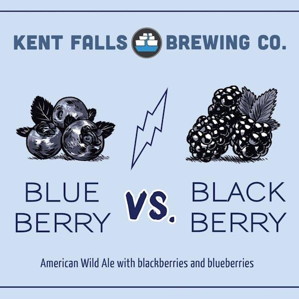 Blueberry v Blackberry