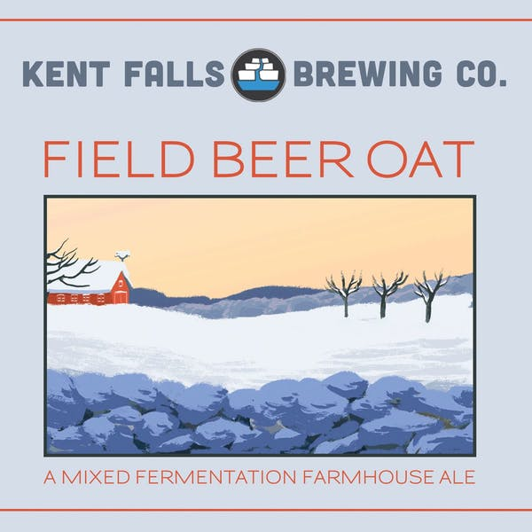 Field Beer – Oat