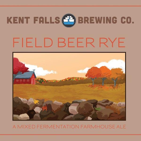 Field Beer – Rye