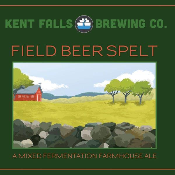 Field Beer – Spelt