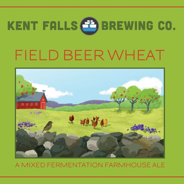 Field Beer – Wheat