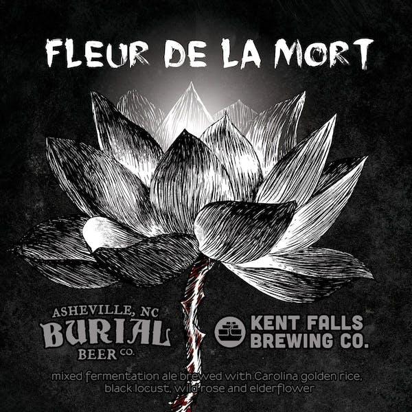 Fleur De La Mort