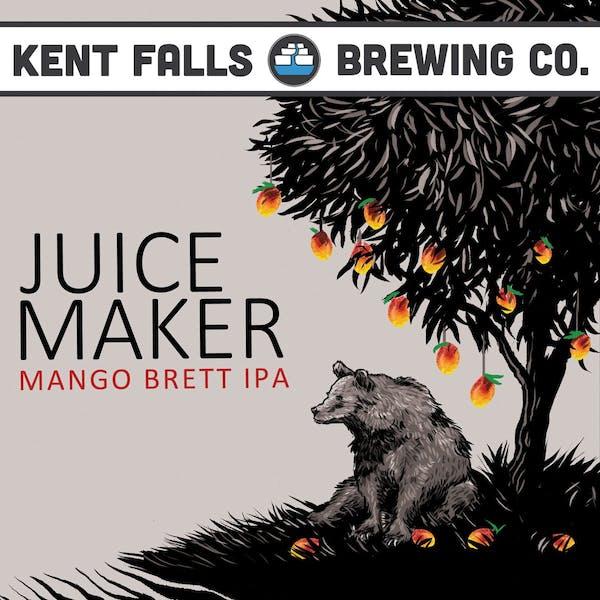 Juicemaker – Mango