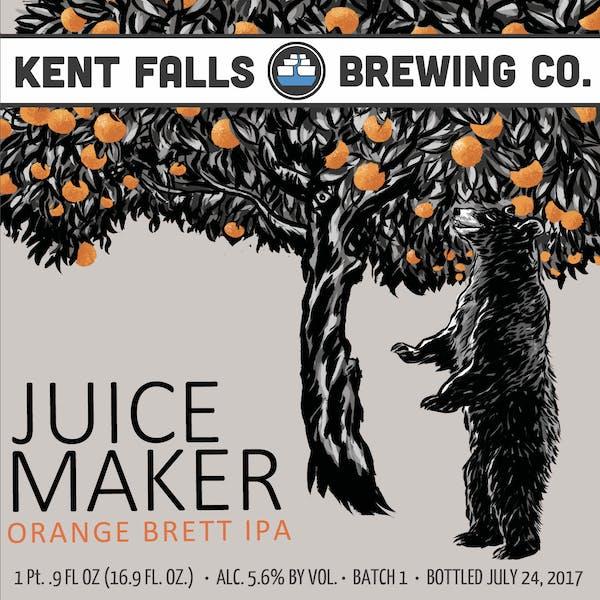 Juicemaker – Orange