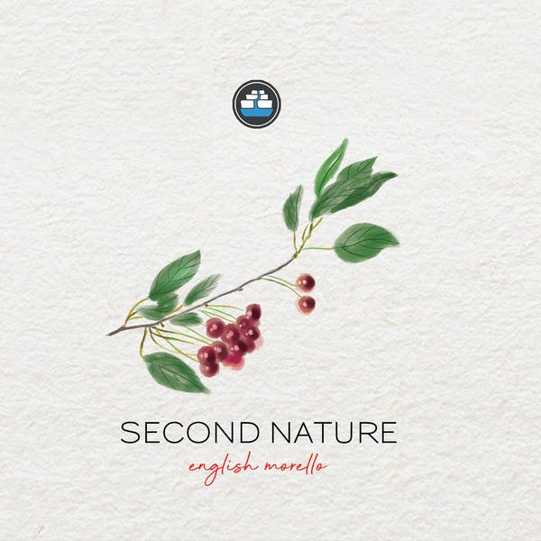 Second Nature Cherry
