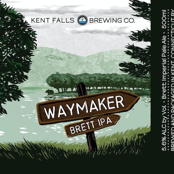 Waymaker