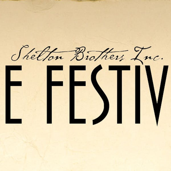 "Shelton Brothers ""The Festival"""