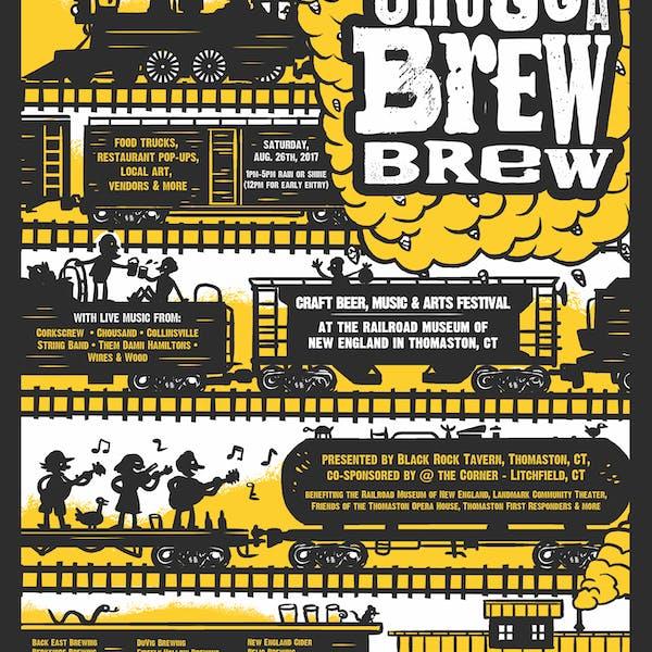 Chugga Chugga Brew Brew