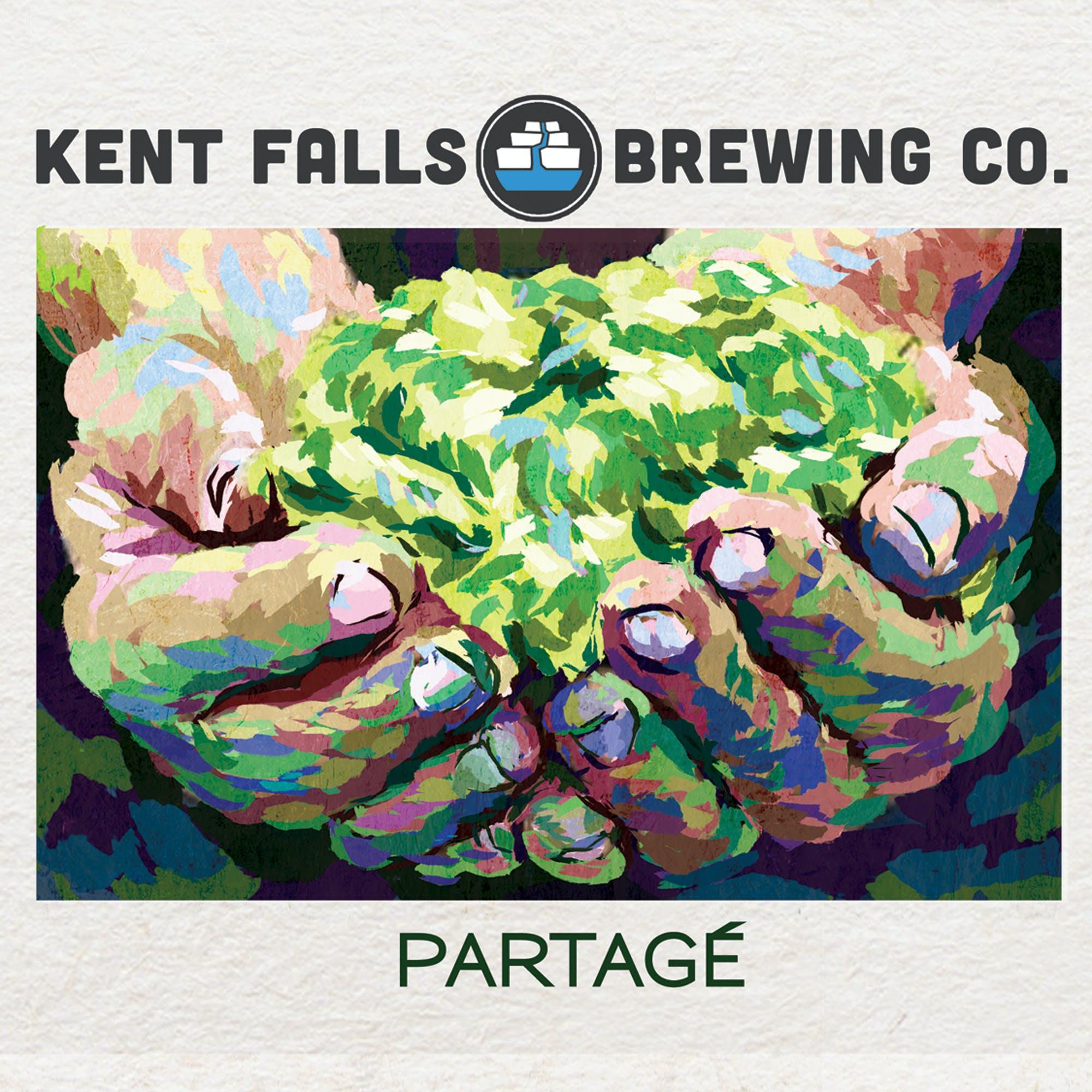 Image result for kent falls partage