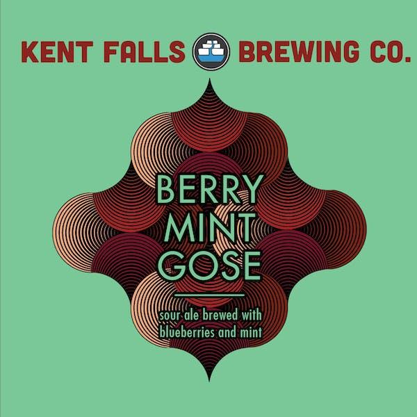 Berry Mint Gose