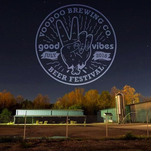 Good Vibes Beer Festival
