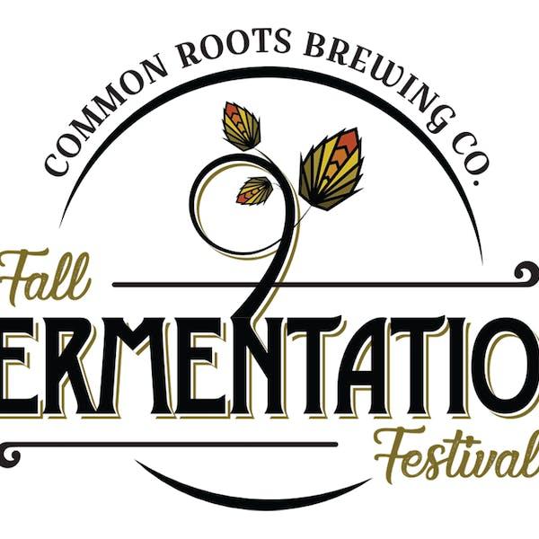 Common Roots Fall Fermentation Festival