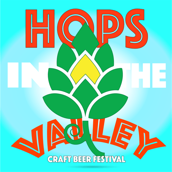 Hops In The Valley