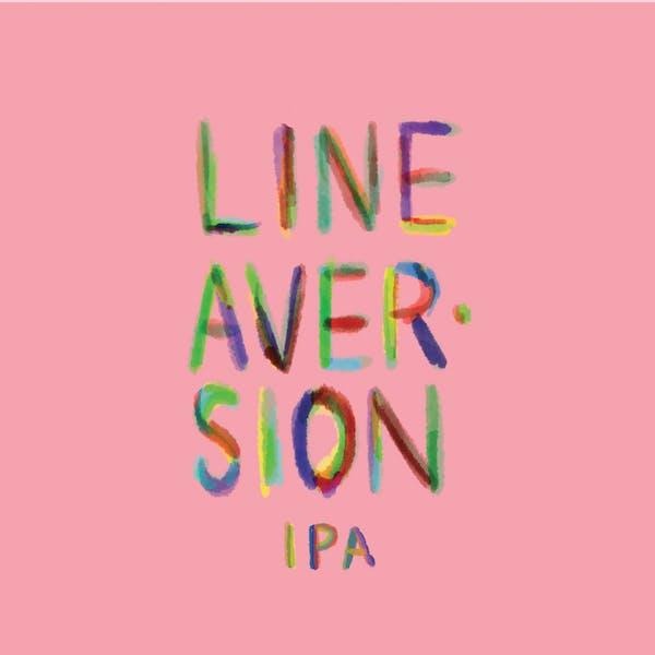 Line Aversion
