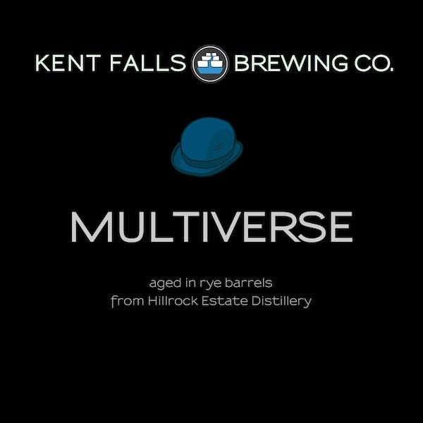 Multiverse (Aged in Rye Barrels)