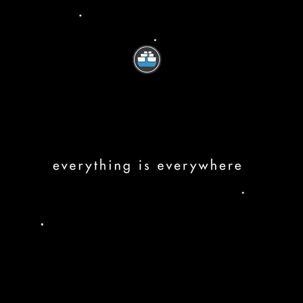 Everything is Everywhere