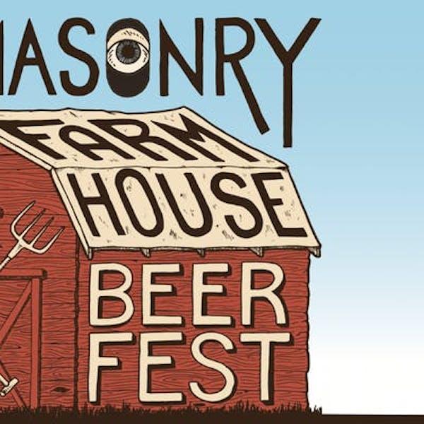 Farmhouse Fest (Seattle!)