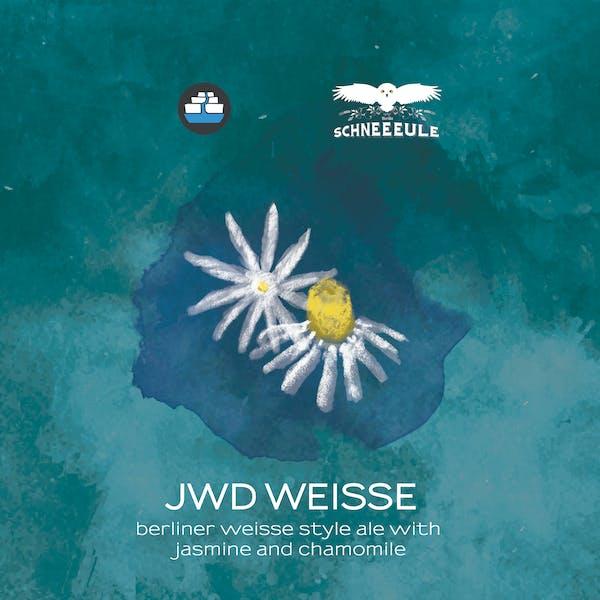 J.W.D. Weisse