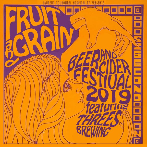 Fruit and Grain Festival