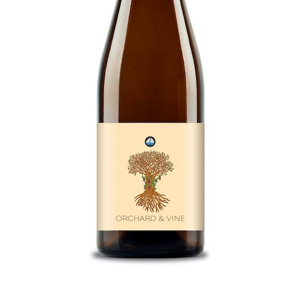 Bottle Release: Orchard & Vine