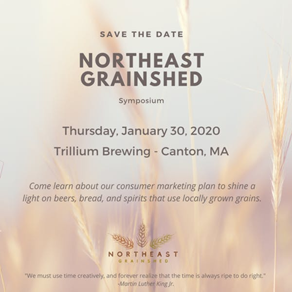 Northeast Grainshed Symposium