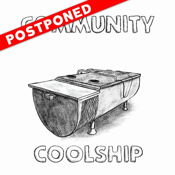 Community Coolship