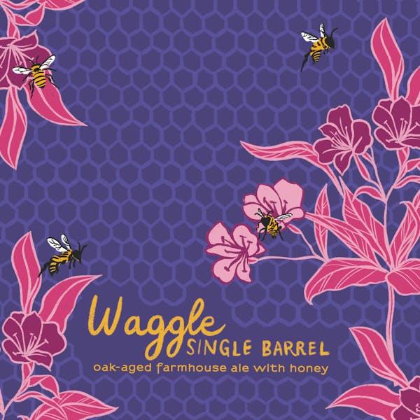 Waggle [Single Barrel]