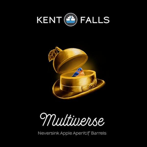 Multiverse [Neversink Apple Aperitif Barrel]