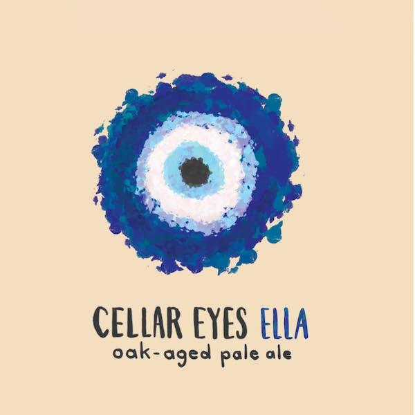 Cellar Eyes : Ella