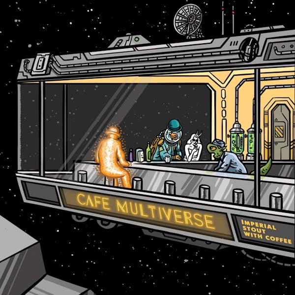 Cafe Multiverse