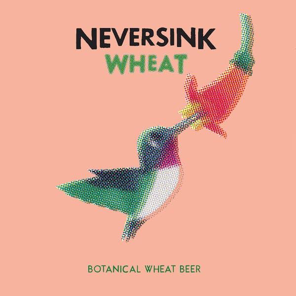 Neversink Wheat