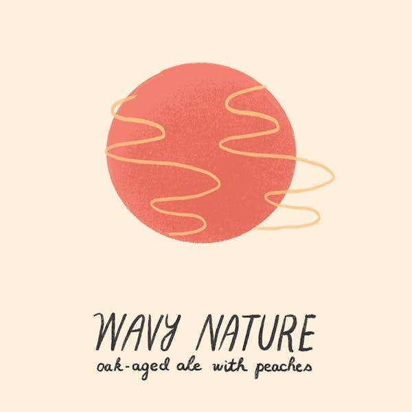 Wavy Nature