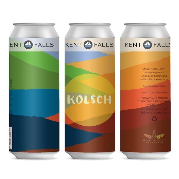 8/30-9/3 Neversink Wheat + Kolsch